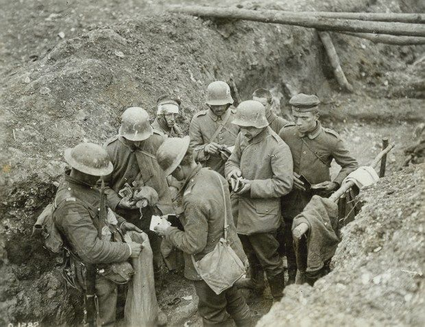 World War 1 Vimy Ridge George Metcalf Archival Collection, Canadian War Museum