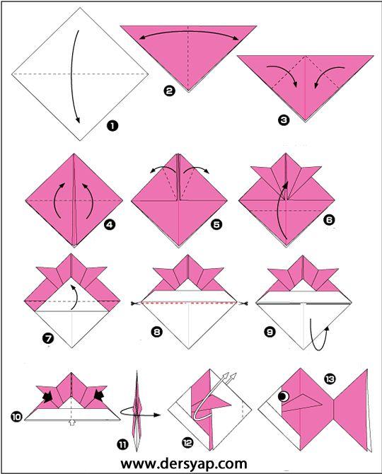 Origami Yapalım