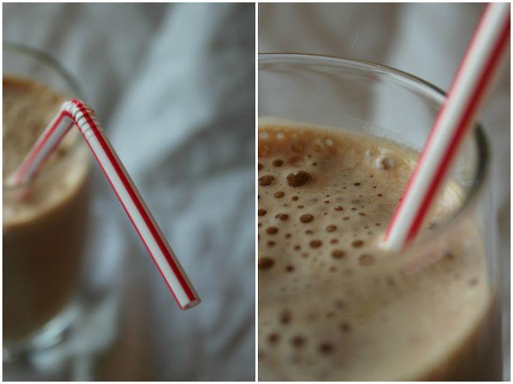 Iskald Kaffe-Mocca...