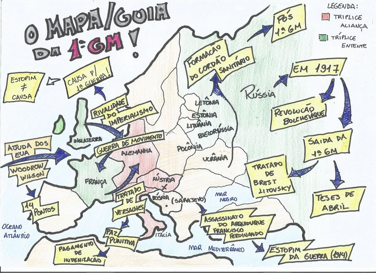 O Mundo e Grande Guerra      O caminho para Segunda Guerra Mundial      Segunda Guerra Mundial       Guerra Fria         O Mundo e a Grand...