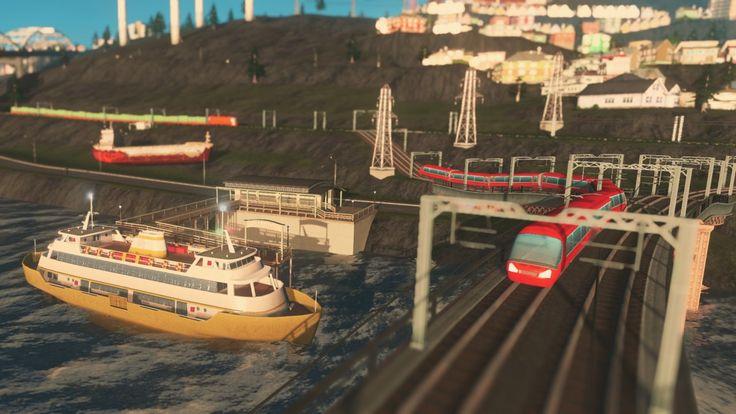 Paradox Interactive vient d'annoncer l'arrivée prochaine d'une nouvelle extension pour Cities: Skylines. Gratuite, Mass Transit permet d'introduire de nombreux nouveaux moyens de transport qui proposent à vos citoyens de se déplacer sur terre, en mer ou dans les airs. Ce DLC arrivera avec une nouvelle mise à jour elle aussi gratuite qui comprendra des fonctions inspirées de mods qui permettront de gérer le trafic et tout un tas d'autres choses.