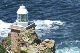 CAPE TOWN   See: http://www.capepoint.co.za/index.htm April Hours Cape:7-5, Funicular 9-5  Cape of Good Hope   R30 child 2-11   R85 adult     Flying Dutchman Funicular         Return   R20 child 6-16   R47 adult