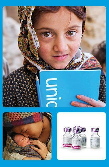 Looking for an original and personalized gift for this Holiday Season ? Why not give a real gift with real impact. Survival gift help children in need around the world.   Isn't the best gift ever ? ;) #SurvivalGifts
