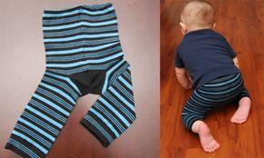 Guarda anche questi:Come fare pantaloni per neonato – Tutorial e Cartamodello.Come riciclare una maglietta e fare un vestitino da bimbaRiciclo magliette: come fare mutandine da bimbina e da bambino – Tutorial e Cartamodello.Cucire cappello per bambini da riciclo maglioni – Tutorial e Cartamodello.Come fare un cesto da riciclo federa e un telaio da ricamo – … Continua a leggere »