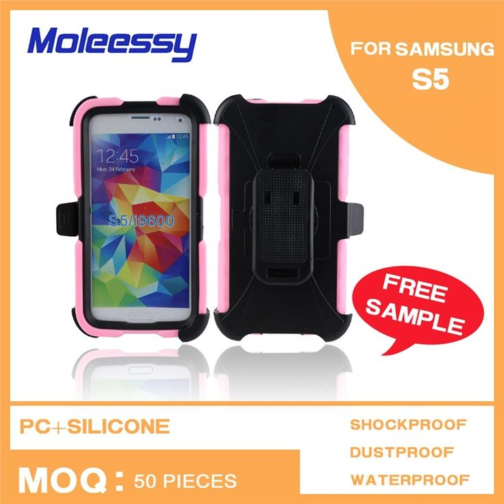 Cool and greative mobile phone case for samsung galaxy s 5