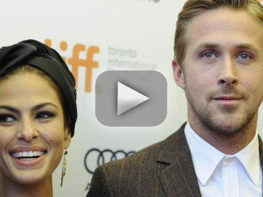 Ryan Gosling and Eva Mendes Baby: Was It Planned?