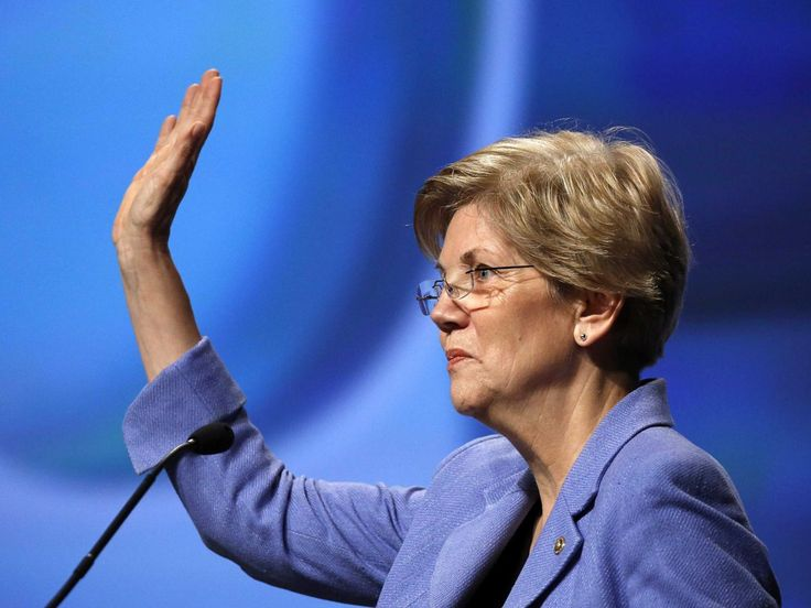 """Elizabeth Warren's past came back to haunt her. Back in 2013, she was a cheerleader for Harry Reid's scheme to ram through Obama's judges. But in the wake of this fight, it quickly dawned on her and other Democrats they made a massive mistake. In 2013, Harry Reid changed Senate rules to allow for executive branch appointees and lower court judges to be confirmed with 51 votes. That was referred to as invoking the """"nuclear option."""" At the time, Elizabeth Warren demanded an end to Republican…"""