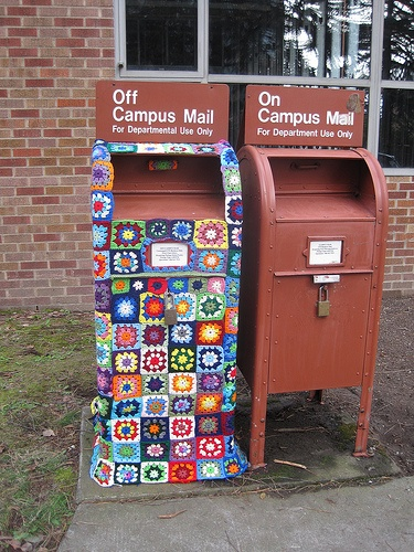 mailbox cozy