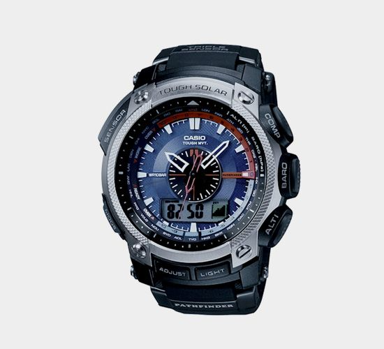 This is my favorite watch for an active lifestyle.