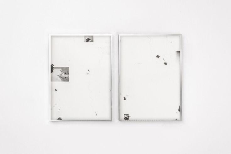 Sneak peek_08_c Tim Plamper, Ausnahme der Gewissheit #01 Exception to the Certainty #01 Installation view