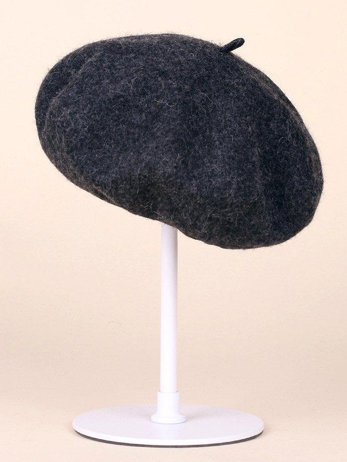 Soft Felt Wool Beanie Beret Hat #shoes, #jewelry, #women, #men, #hats, #watches