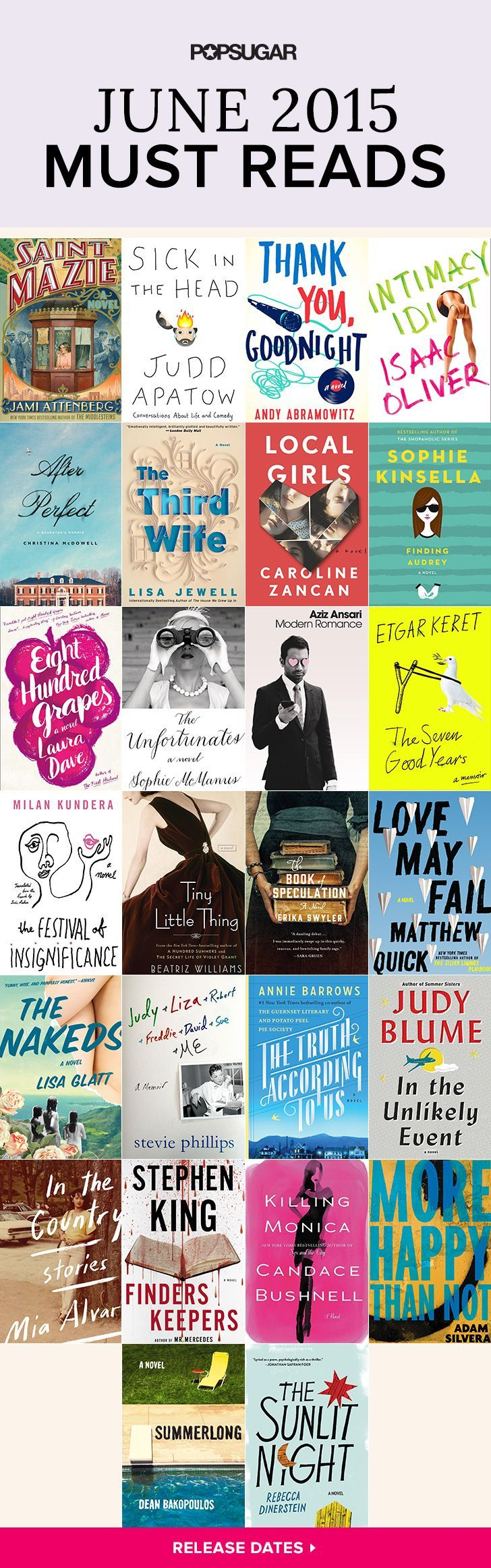 50 Must-Read Best Biographies | Book Riot