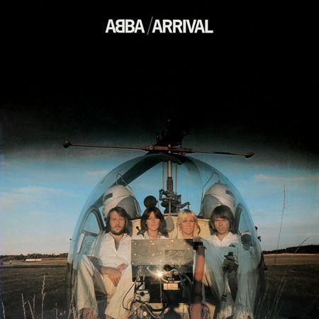 ABBA - Arrival 1976 (Vinyl, LP, Album) at Discogs