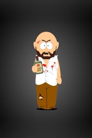 Max Payne Bad Day