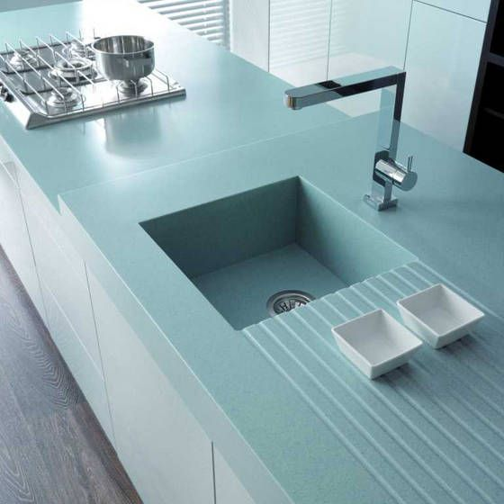 95 Easy Care Solid Surface Countertops Ideas Home Decor