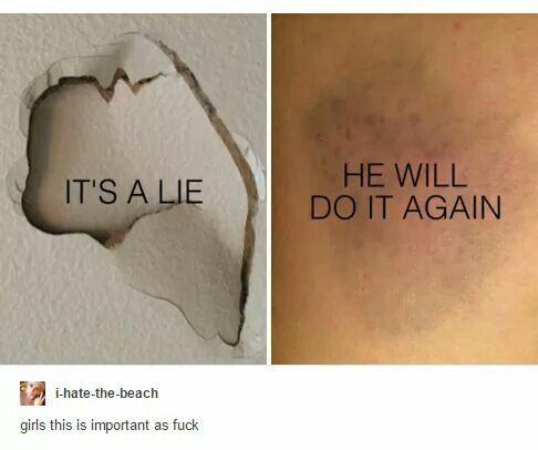 It's a LIE!!