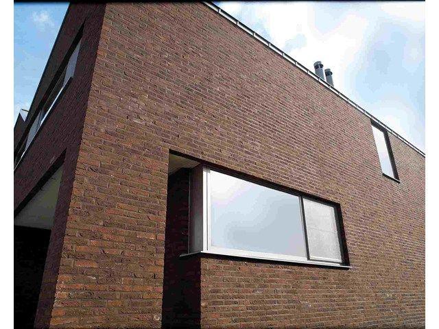 54 best gevel images on pinterest - Moderne huis gevel ...