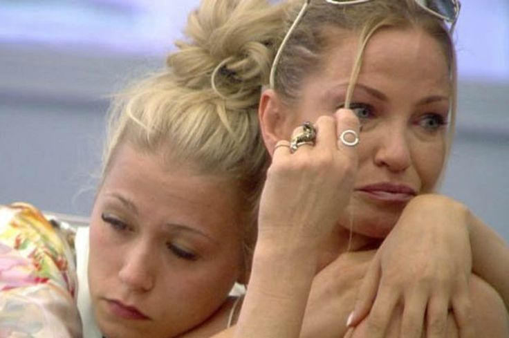 Amelia Lily speaks out on Sarah Harding's 'bullying' on Celebrity Big Brother  ||  X FACTOR'S Amelia Lily has definitely been busy since she left Celebrity Big Brother.  https://link.crwd.fr/4oIo