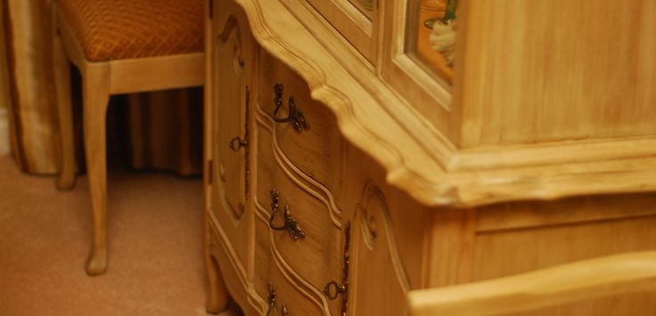 About Us | AM Furniture Finishing