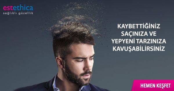 #estethica Sağlıklı Güzellik de uygulanan #PERKUTAN tekniği ile kaş, bıyık, sakal ve saç ekimi yaptırabilirsiniz.  #aesthetic #estetik #women #man #health #istanbul #healthy #beauty #hair