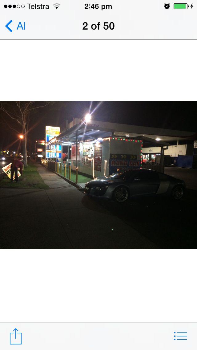 spot on kebab station braybrook