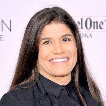 Jessica Aguilar's net worth