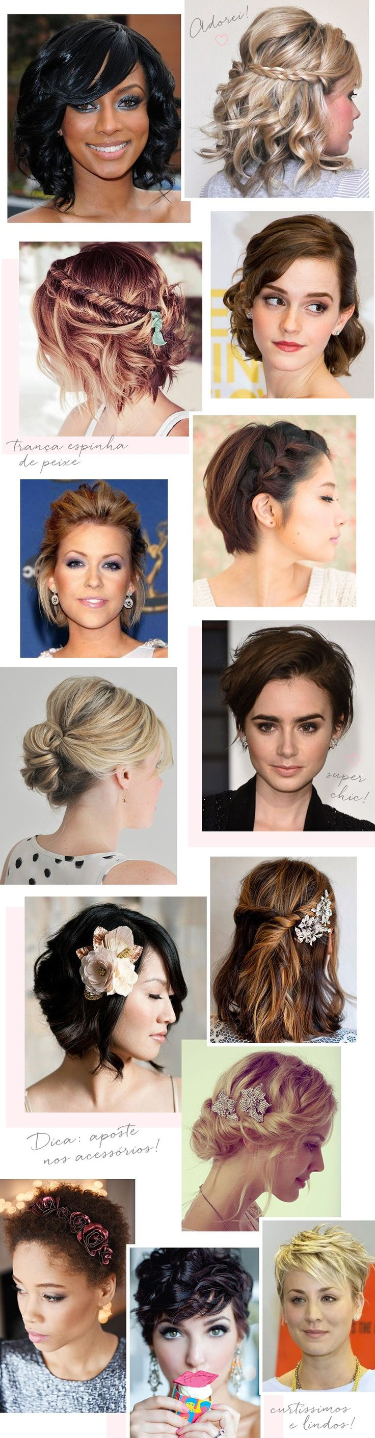 976 best hair images on Pinterest