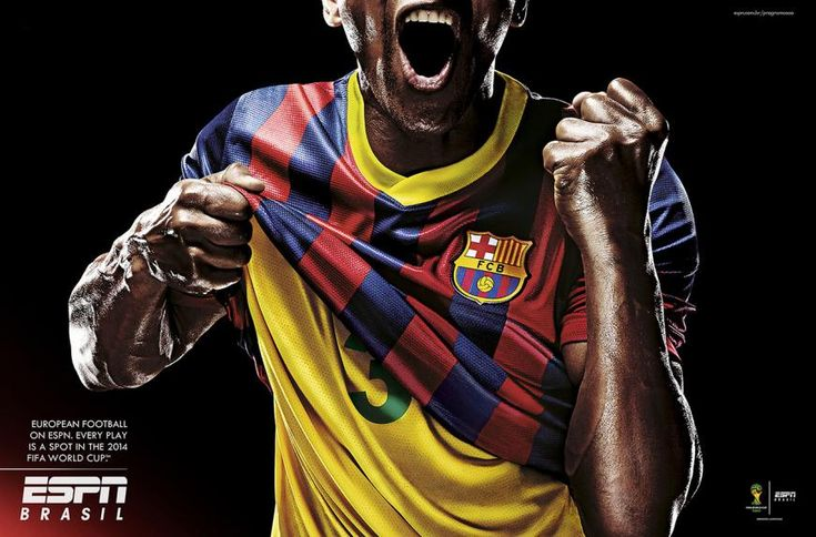 ESPN: European Football, 2 http://adsoftheworld.com/media/print/espn_european_football_2