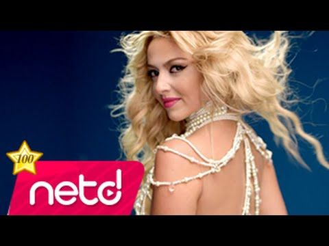 Hadise - Prenses - YouTube