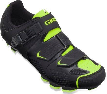 Giro Gauge Mountain Bike Shoes Men