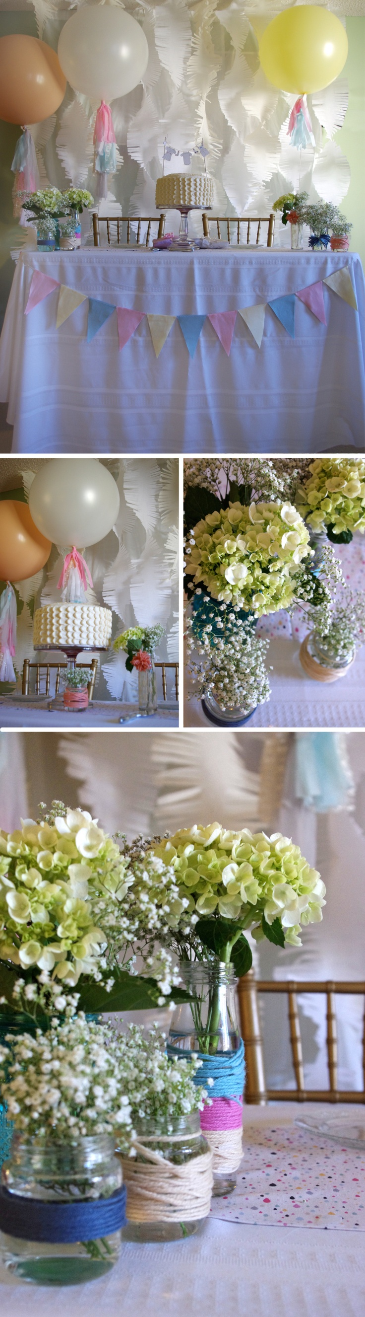 19 best My Gender Reveal Party images on Pinterest