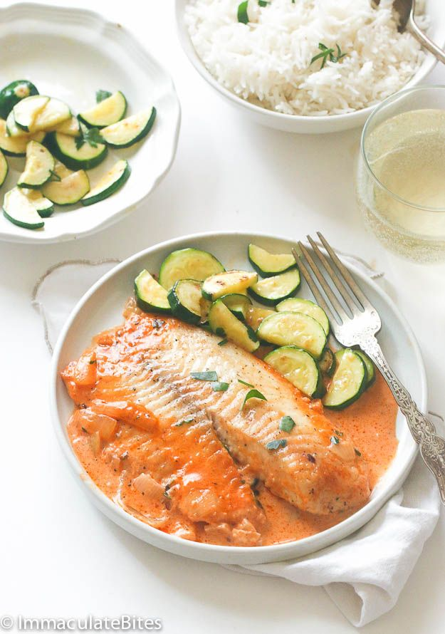 87 best images about snapper fish on pinterest baked for Fish fillet sauce
