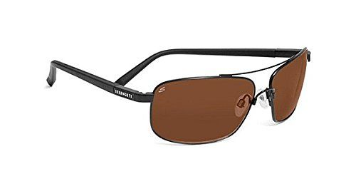 Serengeti Palladio Sunglasses (Polar PhD Drivers, Satin Black) >>> You can get more details by clicking on the image.