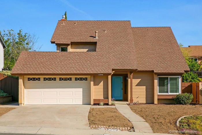 SOLD $675000 Rancho Penasquitos - Great remodel, large yard