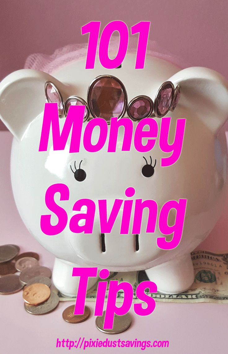 The Ultimate Guide to Saving Money. 101 Money Saving Tips that will save you thousands of dollars in and around your home.