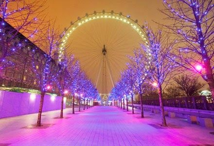 Fun Recreation and Leisure: Best Christmas Destinations For Your Celebration