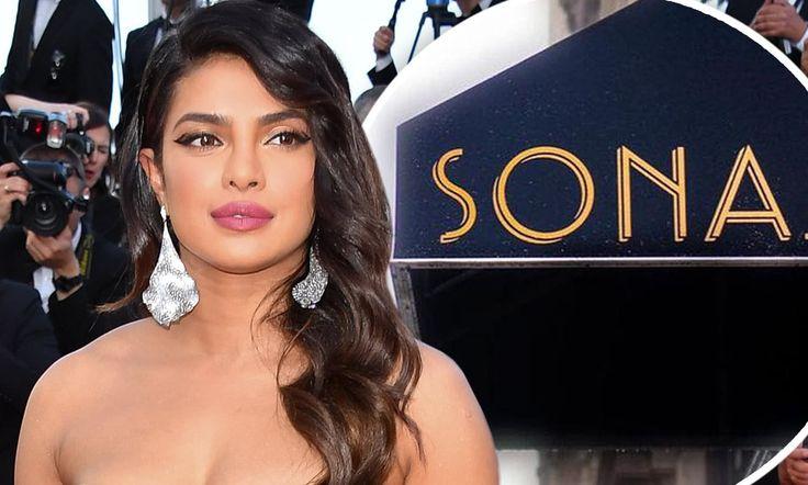 بريانكا شوبرا تفتح مطعمها الهندي رحلة طعام عبر بلدي الرائع In 2021 Son A Crown Crown Jewelry