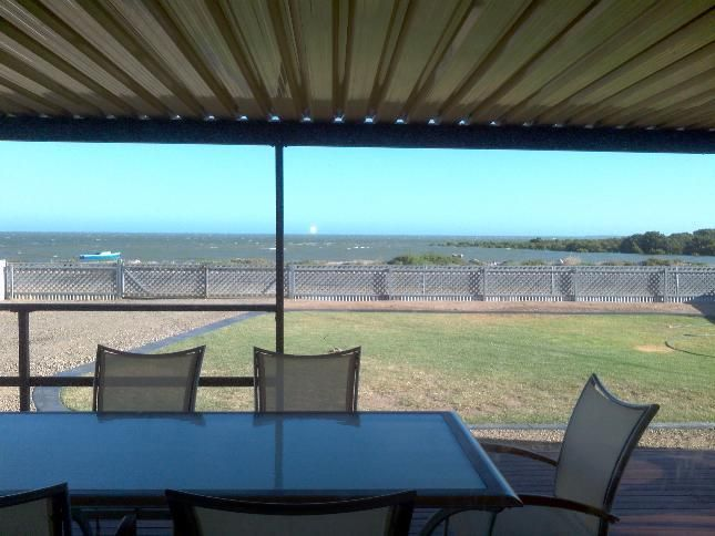 The Shack | Ardrossan, SA | Accommodation