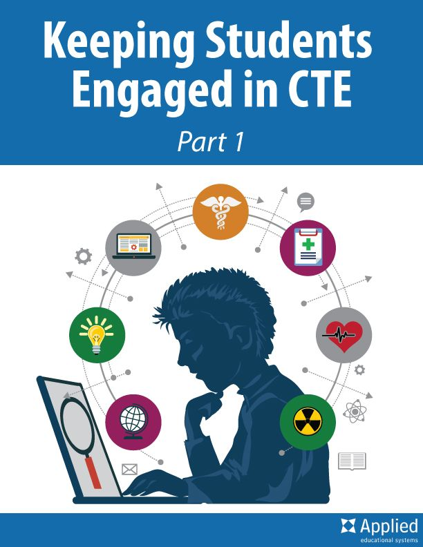 by Sarah Layton When you signed up to become a CTE teacher (whether as your first or second or fifth career) did you realize that you were also signing up to be an engaging coach, speaker, director...