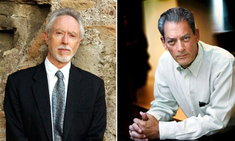 Here and Now: Letters, 2008‑2011 by Paul Auster and JM Coetzee – review #writers