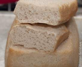 Recipe Fluffy and Tasty Gluten, Dairy, Egg, Corn, Nut and Soy free bread. Suitable for FAILSAFE Elimination Diet by KristanK - Recipe of category Breads & rolls