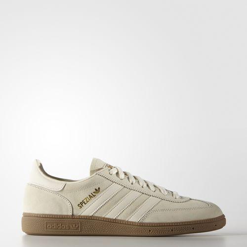 Spezial Shoes - White because i'm spezial