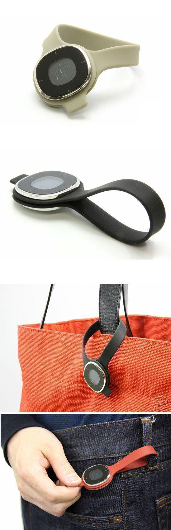 柴田文江デザインの腕時計