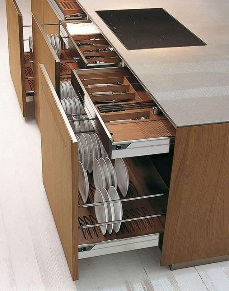 Kitchen Layout Design Tool: 30+ The Top Tool Organization Design Ideas To Save Your