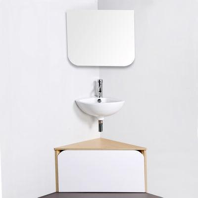 25 best ideas about meuble vasque pas cher on pinterest - Set de salle de bain pas cher ...