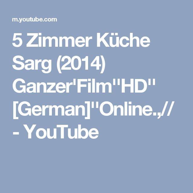Best  Zimmer K che Sarg Ganzer uFilm u uHD u u