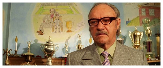"""""""I left home when I was 16 because I was looking for adventure.""""   Gene Hackman -  born on this day in 1930."""