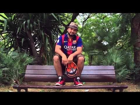 """EL MUNDO ES UN BARRIO - HALO & JULI """"THE ROCK"""" - Episodio 1"""