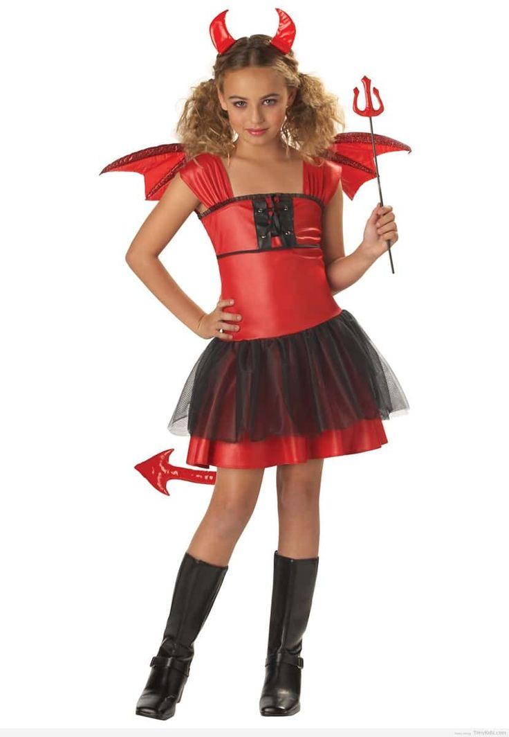 Top 25+ best Devil halloween costumes ideas on Pinterest | Devil ...