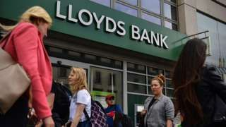 Image copyright                  Getty Images               Lloyds Banking Group has set aside a further £350m to cover claims for mis-sold payment protection insurance (PPI). The bank is making the additional provision after the Financial Conduct Authority (FCA) set a...
